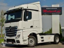 Ciągnik siodłowy Mercedes ACTROS 1848 / RETARDER / ACC/ I-COOL/NAVI /2018 używany