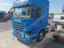 Cabeza tractora Scania R490*EURO6*Aut.*4x2*Retarder*K