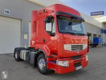 Nyergesvontató Renault Premium használt