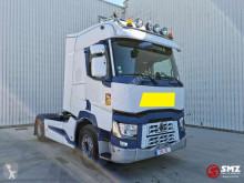 Renault T 460 full option zf intarder Sattelzugmaschine gebrauchte