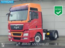 MAN TGX 18.440 XXL Sattelzugmaschine gebrauchte