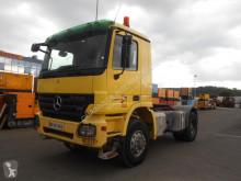 Cabeza tractora Mercedes Actros 2051 usada