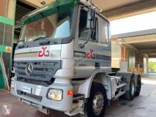 Tracteur convoi exceptionnel Mercedes Actros 3350