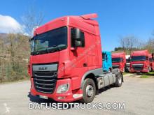 Traktor farligt gods/adr DAF XF 460