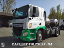 Traktor DAF CF 440