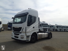 Iveco AS440S46TP Hi Way tractor unit used