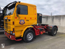 Tracteur collection Scania 142