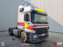Mercedes Actros 1846 tractor unit used
