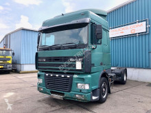 Tracteur DAF 95-430XF SPACECAB (MANUAL GEARBOX / / AIRCONDITIONING) occasion