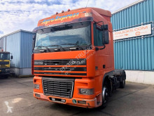 Tracteur DAF 95-430XF SPACECAB (EURO 2 / MANUAL GEARBOX / AIRCONDITIONING) occasion