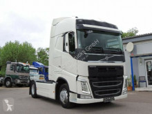 Tracteur Volvo FH Fh500 occasion