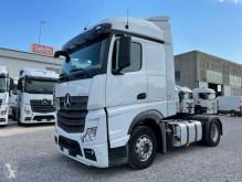 Cabeza tractora Mercedes LS