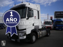 Tracteur Renault T520 High cab T520 HIGH SLEEPER CAB
