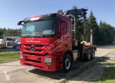 Tracteur Mercedes Actros 3360 occasion