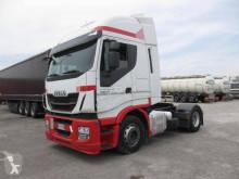 Cabeza tractora Iveco Stralis 480 productos peligrosos / ADR usada