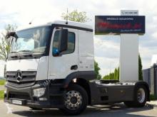 Tracteur Mercedes ACTROS 1840/FULL ADR/LOW CAB/ ALU WHEELS/6600 KG