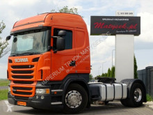 Tracteur Scania R 440 /PDE/RETARDER/ EEV /HYDRAULIC SYSTEM/OPTIC