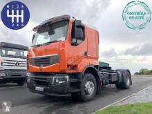 Traktor Renault Premium Lander 450 DXI begagnad