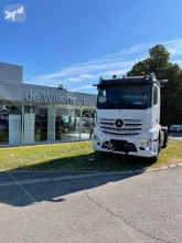 Trattore Mercedes Actros 1848 LS nuovo
