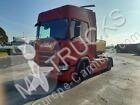 Scania R 500 Sattelzugmaschine gebrauchter