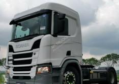 Cabeza tractora Scania R 450 usado