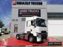 Trekker Renault Trucks T High tweedehands