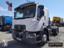 جرار Renault Trucks C cab 2.3 مستعمل