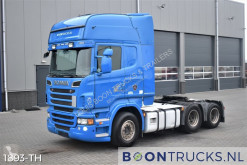 Tracteur Scania R 620 occasion