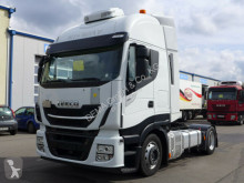 Tracteur Iveco Stralis Stralis 480*Euro 6*Retarder*Klima*Kühlbox*TÜV*