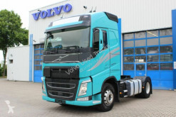 Volvo FH FH 500 Globetrotter/I-ParkCool/ACC/Al Sattelzugmaschine gebrauchte