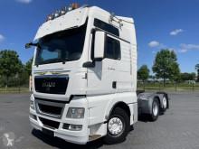 Tracteur MAN TGX26.540 6X2 XXL HYDRAULICS EURO 5 occasion