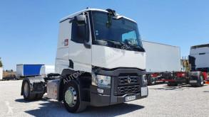 Renault veszélyes termékek/a Veszélyes Áruk Nemzetközi Közúti Szállításáról szóló Európai Megállapodás nyergesvontató T460 ADR