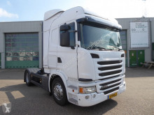 Tracteur Scania G occasion