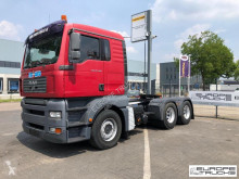Tracteur MAN 26.480 - German Truck - Manual - Good condition occasion