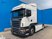Cabeza tractora Scania R 480 productos peligrosos / ADR usada