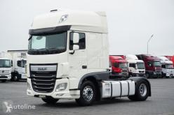 Tracteur DAF 106 / 460 / EURO 6 / ACC / SSC / HYDRAULIKA