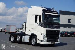 Tracteur Volvo FH / 500 / 6 X 2 / EURO 6 / PUSHER / XXL / ACC / DMC 60 000 KG occasion