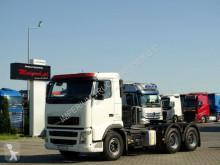 Ciągnik siodłowy konwój specjalny Volvo FH 400/6X4/LOW CAB/RETARDER /HYDRAULIC SYSTEM/