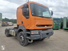 Tracteur Renault Kerax 400
