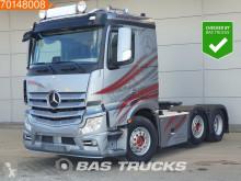 Tracteur Mercedes Actros 2548