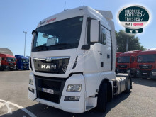 Nyergesvontató MAN TGX 18.480 4X2 BLS használt veszélyes termékek/a Veszélyes Áruk Nemzetközi Közúti Szállításáról szóló Európai Megállapodás