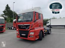 Tracteur MAN TGX 18.500 4X2 BLS + Retarder occasion