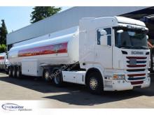 Ensemble routier Scania R 480 citerne occasion