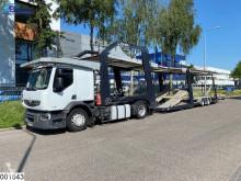 Camion remorque porte voitures Renault Premium 450