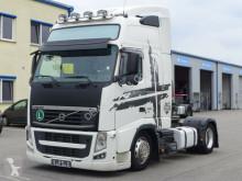 Tracteur convoi exceptionnel Volvo FH 420*Euro5 eev*Glob XL*Kühlbox*Standklima*