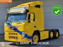 Cabeza tractora Volvo FM 450 usada