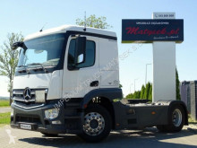 Tracteur Mercedes ACTROS 1840/FULL ADR/LOW CAB/ ALU WHEELS/6600 KG occasion