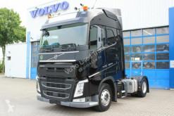 Tracteur Volvo FH 420 Globetrotter/Hydraulik/Laneass