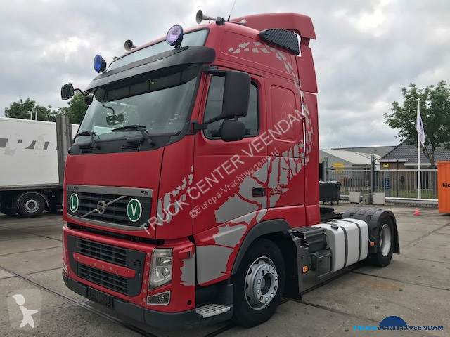 View images Volvo FH 460 tractor unit