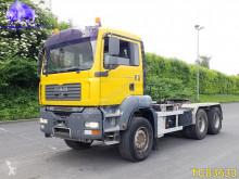 MAN tractor unit TGA